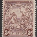 Barbados SG252