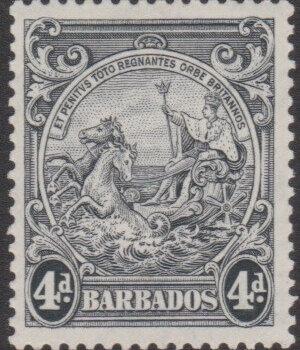 Barbados SG253