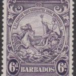 Barbados SG254