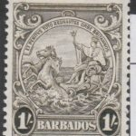 Barbados SG255