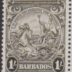 Barbados SG255a