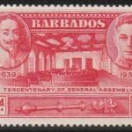 Barbados SG258