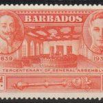 Barbados SG259
