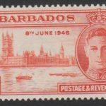 Barbados SG262
