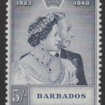 Barbados SG266