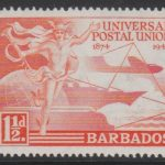 Barbados SG267