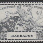 Barbados SG269