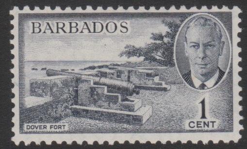 Barbados SG271