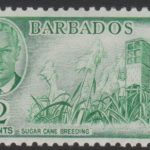 Barbados SG272