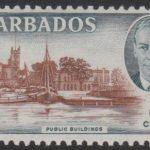 Barbados SG273