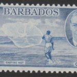 Barbados SG275