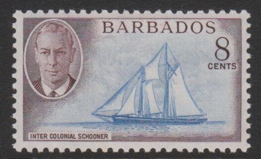 Barbados SG276