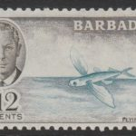 Barbados SG277