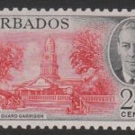 Barbados SG278