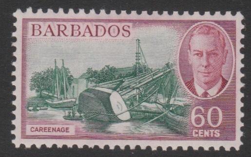 Barbados SG280