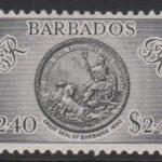 Barbados SG282