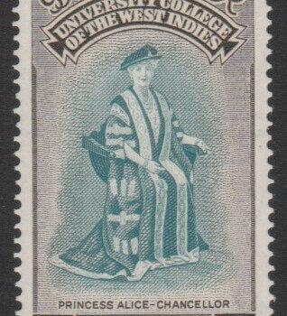 Barbados SG284