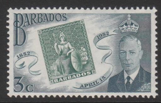 Barbados SG285