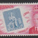 Barbados SG286