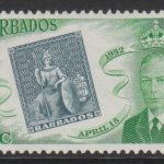 Barbados SG287