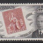 Barbados SG288