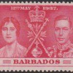 Barbados SG245