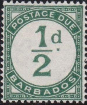 Barbados D1