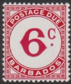 Barbados D10