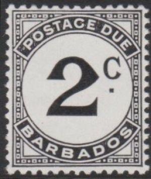Barbados D12