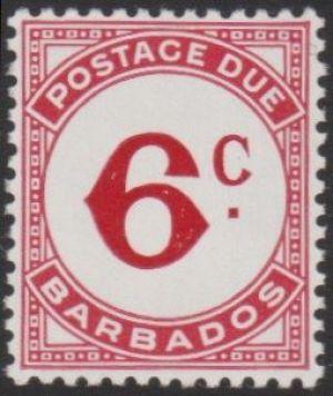 Barbados D13