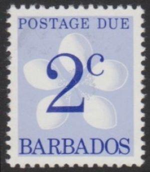 Barbados D15