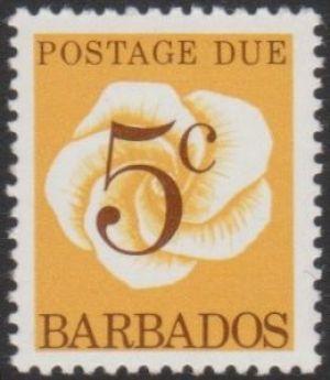 Barbados D16