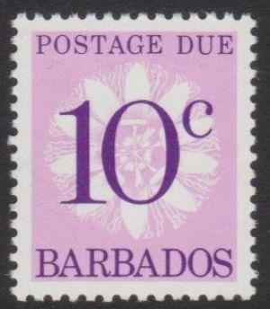 Barbados D17