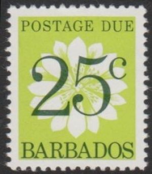 Barbados D18