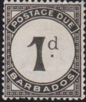 Barbados D2