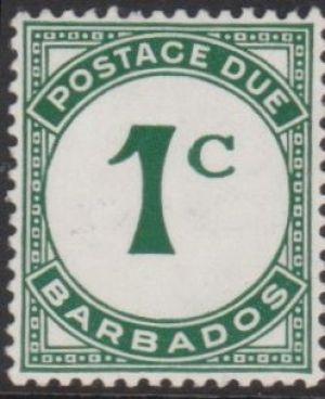 Barbados D4