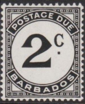 Barbados D5
