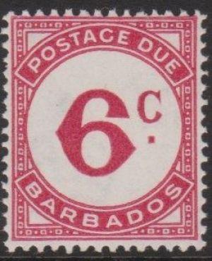 Barbados D6