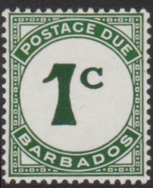Barbados D7
