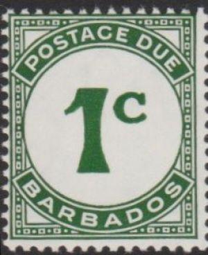 Barbados D7a