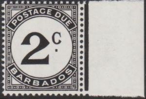 Barbados D8