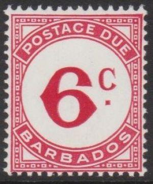 Barbados D9