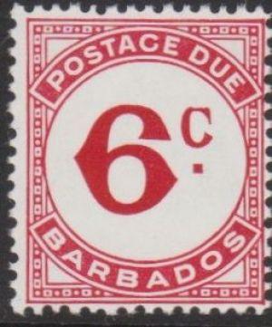 Barbados D9a