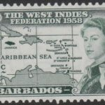 Barbados SG305