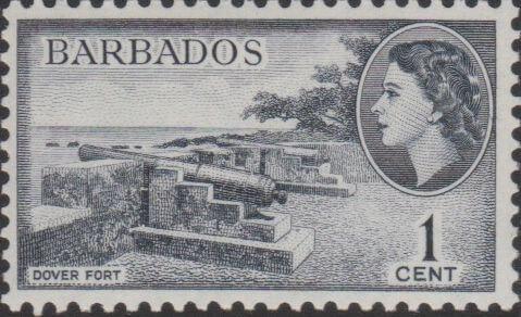 Barbados SG289