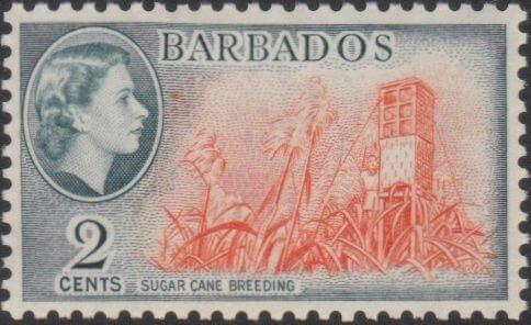 Barbados SG290