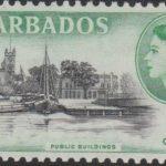 Barbados SG291