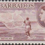 Barbados SG294