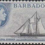 Barbados SG295
