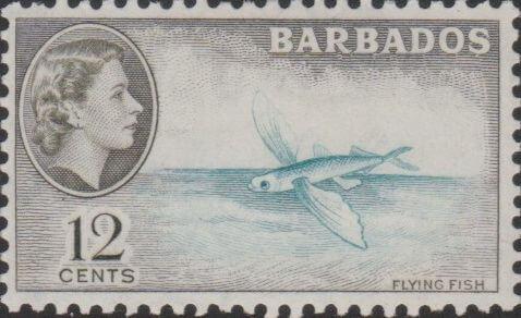 Barbados SG296